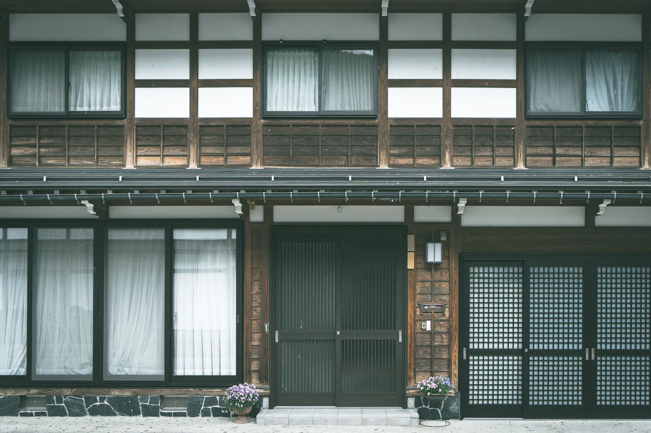 architecture, built structure, window, building exterior, day, no people, outdoors