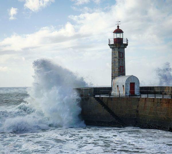 Lighthouse Port