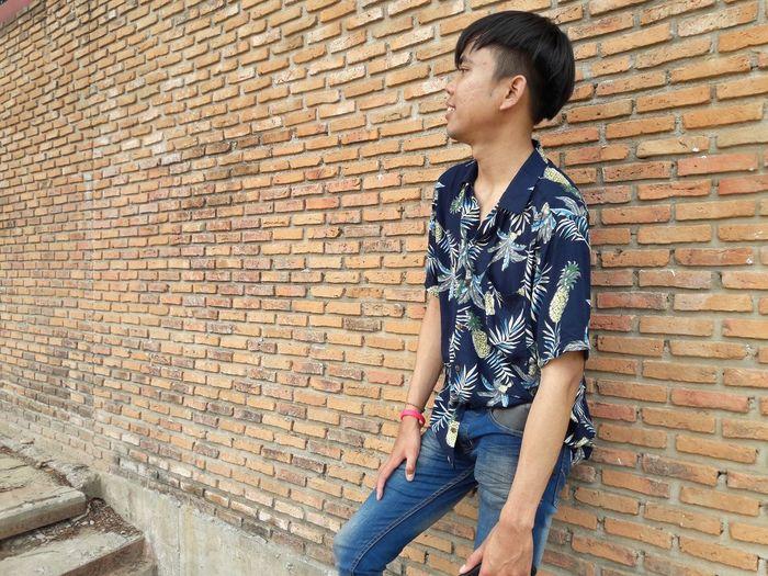 holiday travel Holiday Travel Boy Man Wall EyeEm Selects