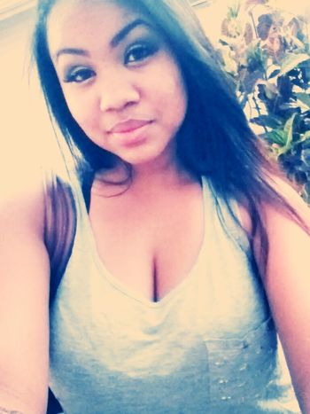 maybe one day will come someday Smile Selfie Blasian  No Love Lost