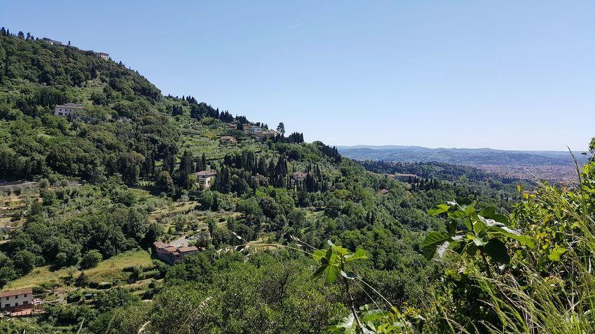 - On the Hills- Hanging Out Taking Photos Hello World Enjoying Life Myvisualshots Hello World EyeEm Best Shots Relaxing Tuscany Extasy