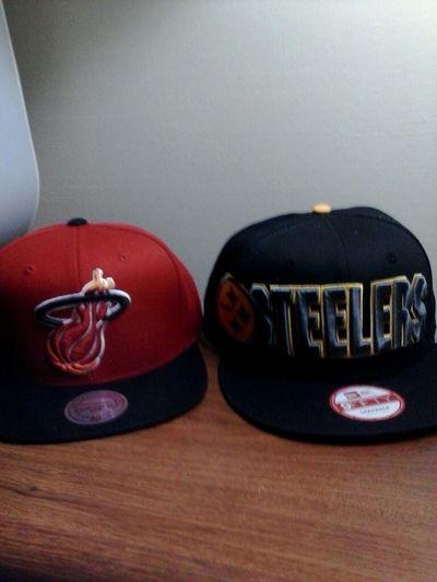 X. Heats & Steelers ;)