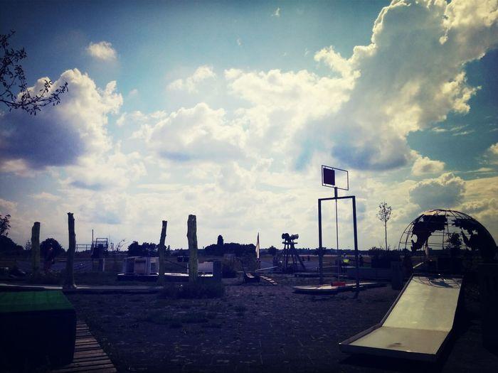 Minigolf Awesome Day