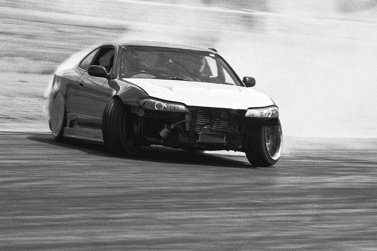 Nissan Silvia S15 Schassis Jdm DriftLife Nikon Queenslandraceway Matsuri Carphotography