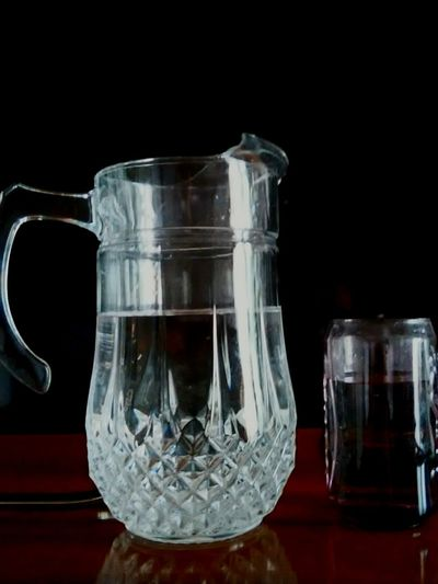 Most Premium Element Water Wasser Eau Air 水 Transparent Close-up No People Black Background Reflected Light Reflection Obsession Reflections ☀ Reflections And Shadows Reflection Photography Black Background Lights And Shadows Reflection Reflected Water Reflections