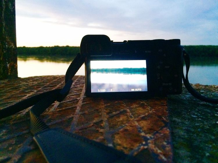 Summertime Nightphotography