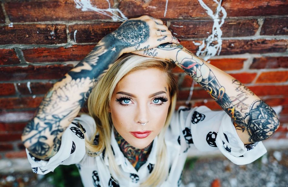 Blue Eyes Tattoo Tattoos Tattoomodels Model Girl Hanging Out Hello World Darkness And Light Cat Lovers Black Turkey First Eyeem Photo Tattoo ❤ Miami Enjoying Life Girl Blue Babygirl Freedom That's Me Honey ❤ Barça Relaxing Calme Check This Out