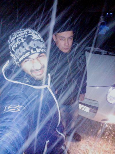 Selfie En Plein Neige Relaxing Berd Chaba Bazaf