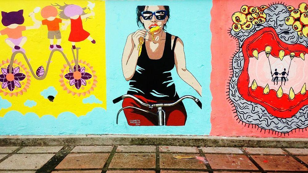 Street Art Streetphotography Street Art Streetart Street Art/Graffiti Street Arts  Street Life Street Art Photography Street Art/graf Street Art Graffiti Graffiti Graffiti Art Graffiti Wall Costa Rica