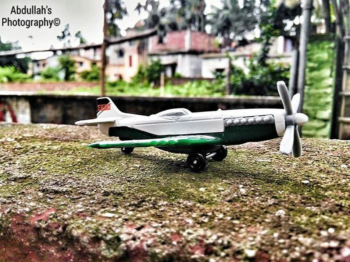 Followforfollow Like4like Airplane Toy Matel HotWheels Vintage Barren HDR Photography