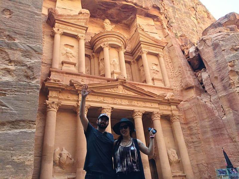 Petra Petra, Jordan Built Structure Architecture Nabatean Nabatean Kingdom Human Representation History Personal Perspective Emotions Beautiful Tranquility Vacations Taking Photos Enjoying Life Hello World Greetings Beauty In Nature Indulgence Sand The Past Jordan
