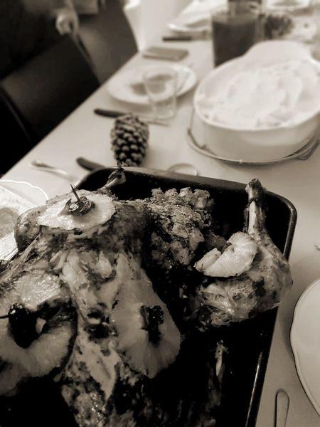 😍😍 Food Table