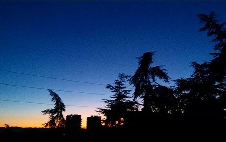 04.02.16 Tramonto Reggioemilia Ig_reggioemilia Ig_emiliaromagna Volgoreggioemilia Volgoitalia Sunsetphotographs Sunset Sunrise_sunsets_aroundworld Skyporn Sky Skypainters