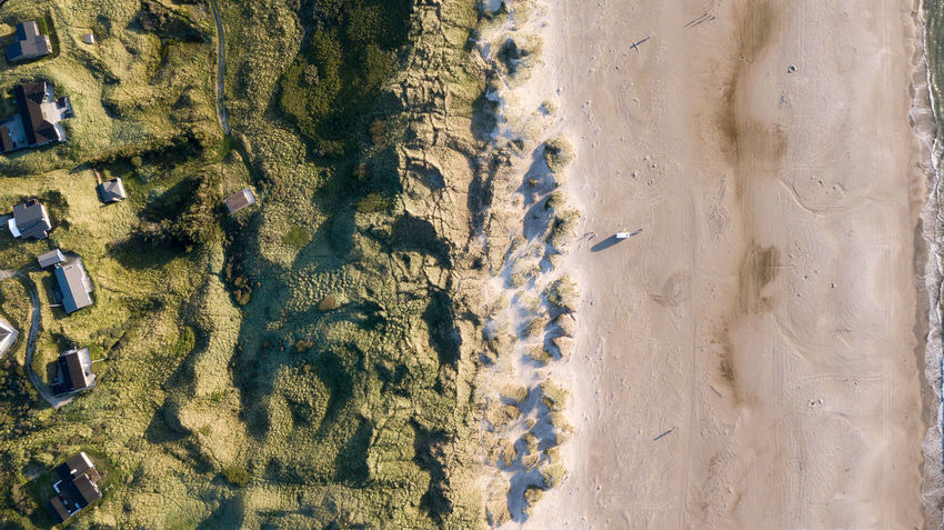 Coastal View from Denmark Beach Life Denmark Drone  Dunes Morning Light Beach Beachphotography Beauty In Nature Day Dronephotography Droneshot Dune Landscape Nature No People Outdoors Sand Lost In The Landscape Perspectives On Nature