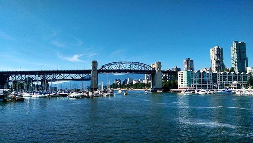 Granville Island Vancouverbc Vancouver