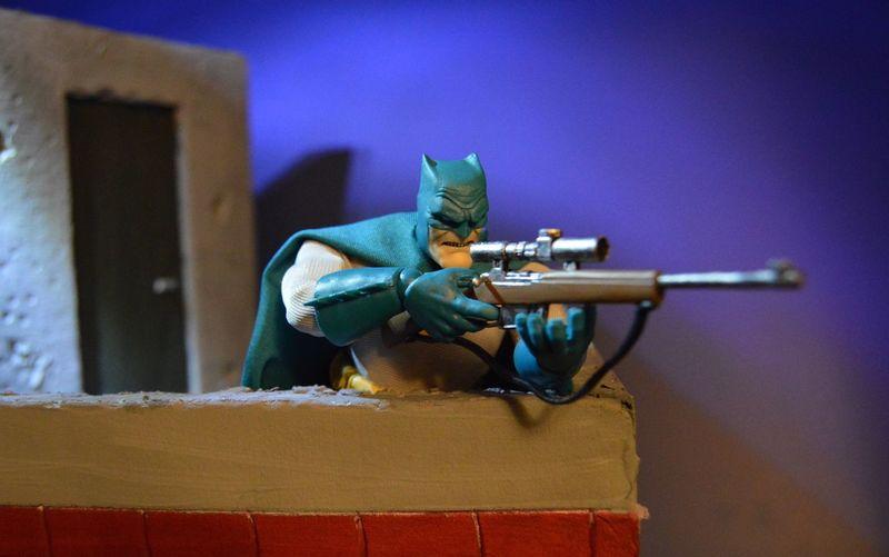 Dccomics Batman Toyunion Ata_dreadnoughts Toycrewbuddies Toycommunity ATA_DC Anarchyalliance Toyphotography Toyboners Mytoysquad Batforce Thebatforce Batmanvsuperman TheDarkKnightReturns Mezco Mezcobatman FrankMiller