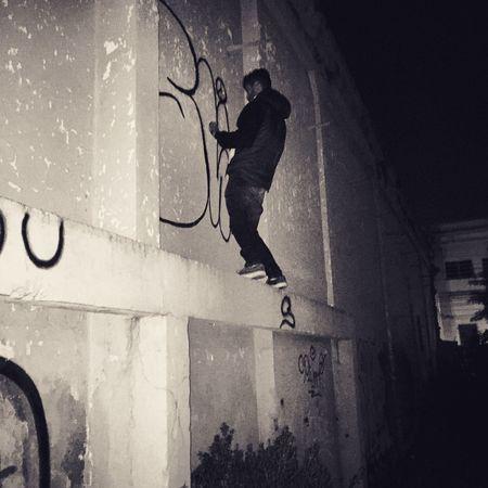 Graffiti Art Vandalism Trowup Shinids