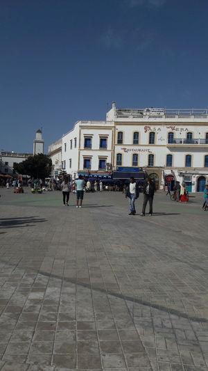 Essaouira Morroco