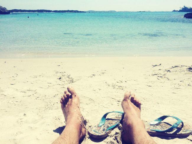 Barefoot Holiday