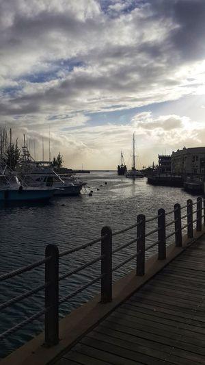 The Wharf -