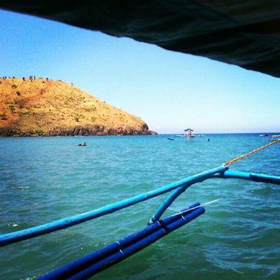 Anawangin Philippines Travel Globalnomads island