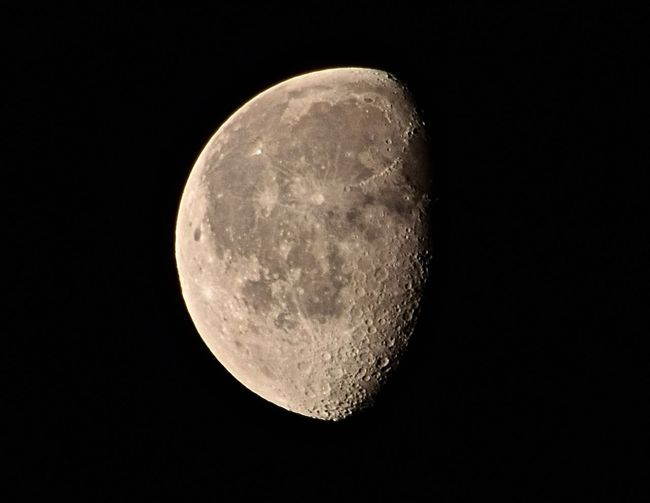 72% Full, Waning Gibbous #moon #WaningGibbous 72% Full Waning Gibbous Astronomy Dark Discovery Exploration Majestic Moon Moon Surface Night No People Outdoors Planetary Moon Scenics Sky Tranquil Scene Tranquility Waning Gibbous Waninggibbousmoon Nature's Diversities The Great Outdoors - 2016 EyeEm Awards
