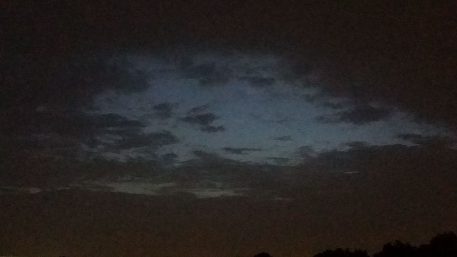 City Of Houston Night Dramatic Sky Beauty In Nature Sky Nature Cloud - Sky No People Tranquility Outdoors Backgrounds