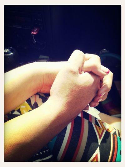 siempre juntos <3