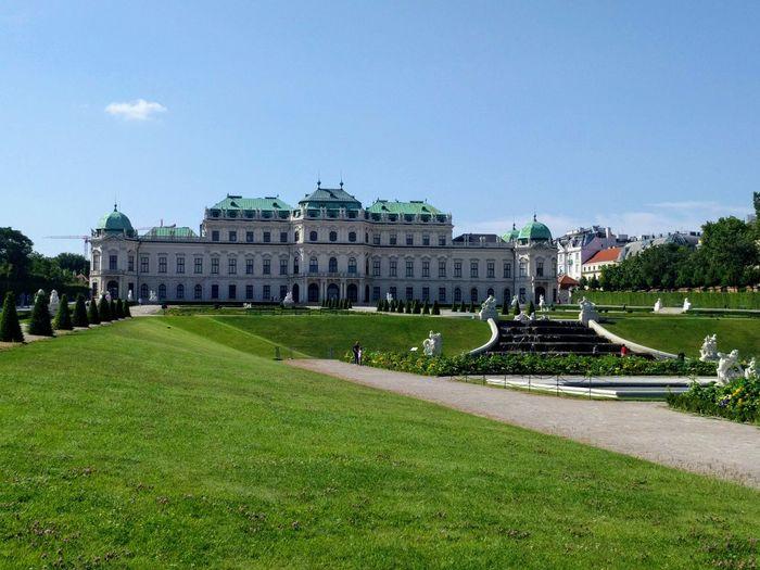 Photo taken in Vienna, Austria