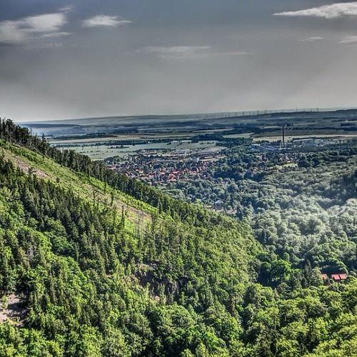 Sklblog Pfingsten Brockenlauf Harz Ilsenburg