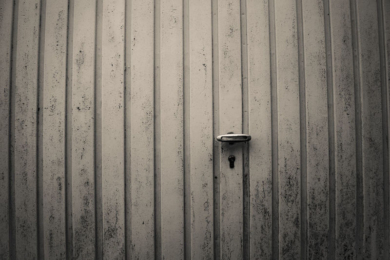 Protection Geometry Old Door Wall Mystery Dirty Simplicity Pattern Detail Closed Indoors  Metal Close-up Textured  Safety No People Backgrounds Full Frame Wall - Building Feature Home Interior Pastel Power Wood - Material Security Textured  Outdoors Day Hinge