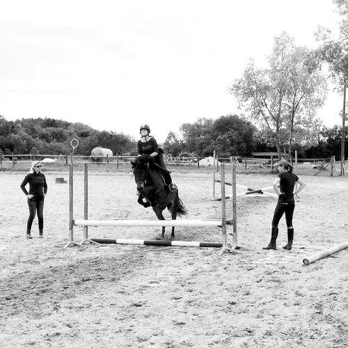 Horse Enjoying Life Taking Photos Young Girls Photography Saturday Life Smile