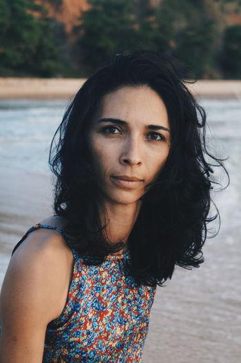 Human Hair Photography Imagine Close-up Long Hair Women People Galery Picture Portrait Headshot Human Face Brasil Photo Cam Sony Sonya3000