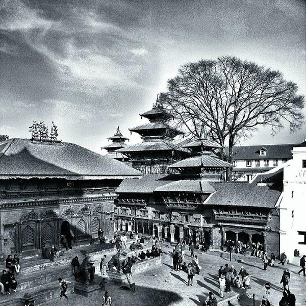 Basantapur Kathmandu Ktm Nepal nepali insta_nepal nepaliphotographer namaste_nepal blacknwhite blacknwhiteonly amazing picoftheday photooftheday bestoftheday awesome instadaily instaphoto instagood samsung freeyourmind