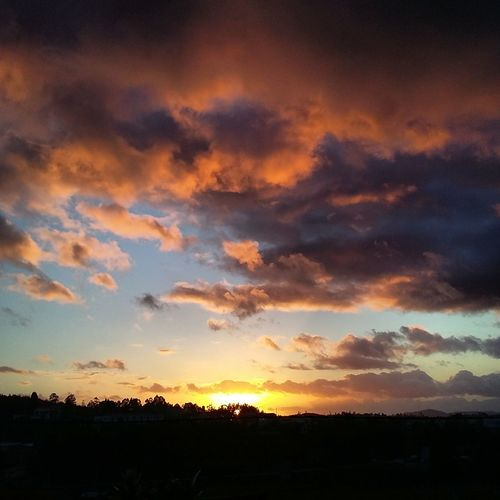 Wonderfull sky