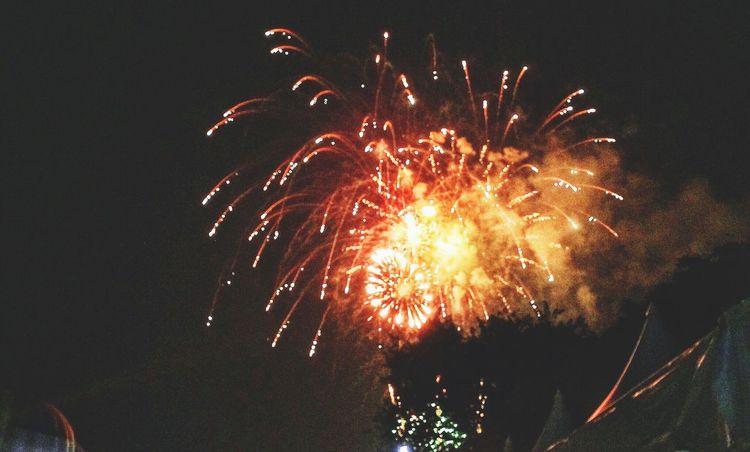 Sparks 🎆