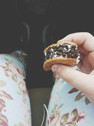 Cooky Snack Vans