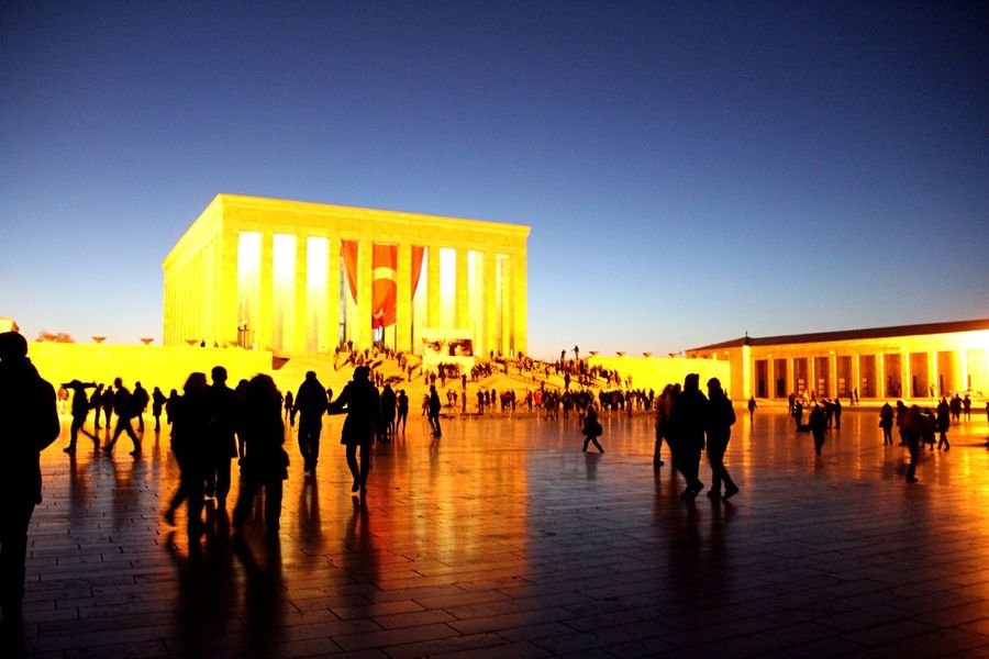 Anıtkabir Turkey Ankara çanakkalegeçilmez 100years Silhouette Silhouettes Shadow Light And Shadow EyeEm Best Shots Darkness And Light