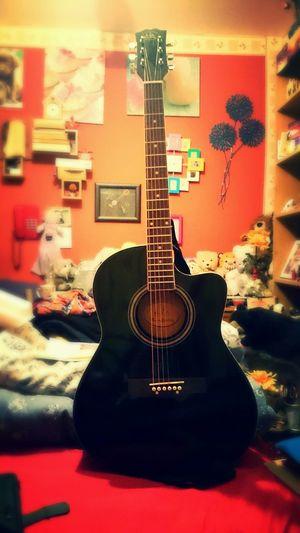 My Guitar ♡