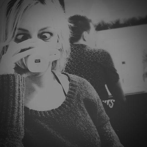 Mehappy IKEA Coffee Time Blackandwhite Smile :) Happy Wednesday  Belgium