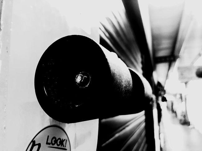 Wheels Skateboard Streetphotography Street Blackandwhite Monochrome No People Day