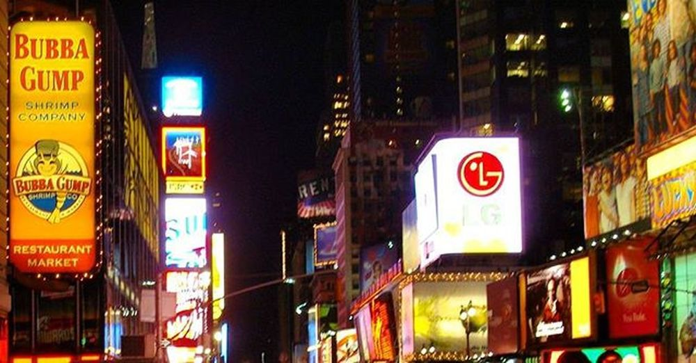 Bright Lights Big City Broadway Times Square City Scape City Of Dreams New York City Nycphotography