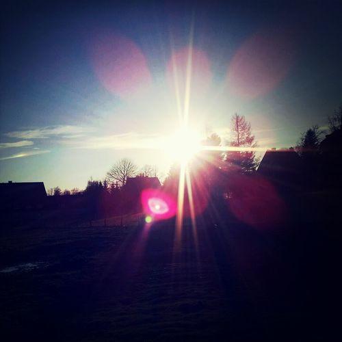 Sunshine Hei Girl Sun