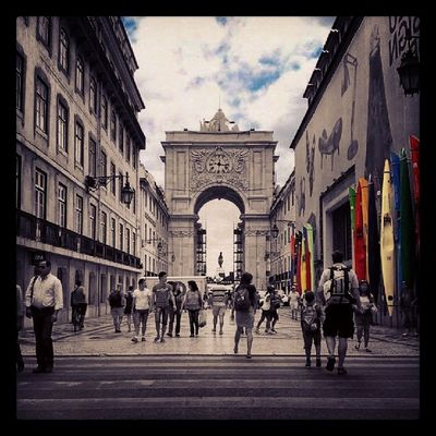 Lis Lissabon Lisbon Lisboa portugal portugaloteuolhar photooftheday portuguese portugal_de_sonho picsta picoftheday portugal_em_photos wu_portugal weloveportugal instamood instadaily ilovelisbon iloveportugal igersportugal instatravel memorial