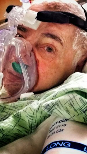 I ask for all of you to please pray for my Father this evening. . Thanks !! In need of the collective conscience to bring health to his side.