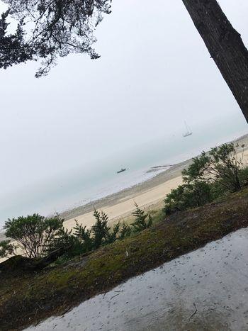 Pluie D'été Beach