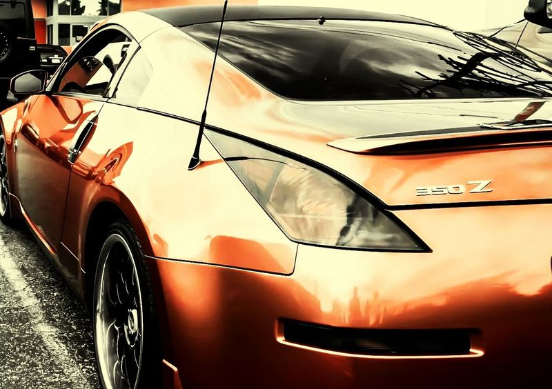 nothing but a Z thang, baby.. Nissan Nissan 350z Japanese