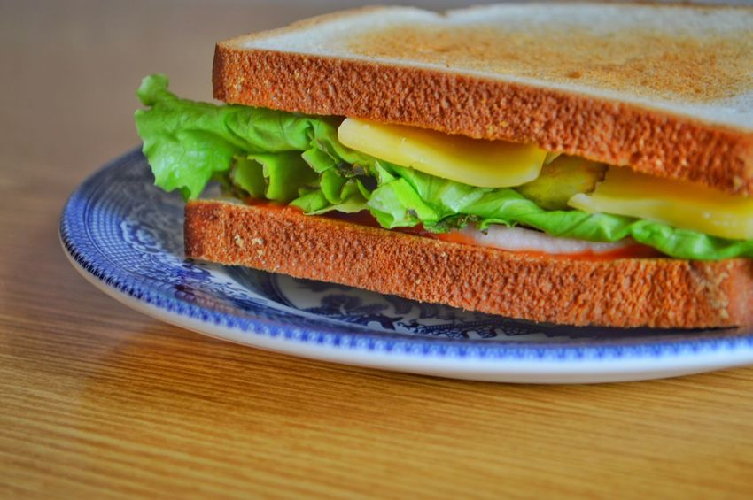 Food Food And Drink Sandwiches Food Porn Food Salad Diy Burger