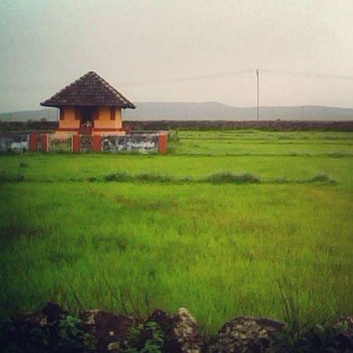 Madayippara Awesometrip Temple