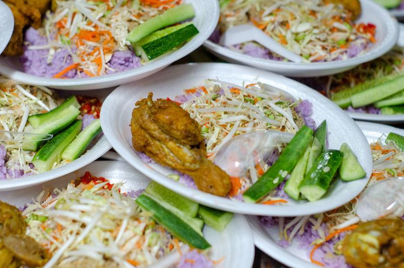Southern Thai